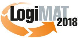 LogiMat 2018 logo